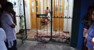 Vitória da Conquista: Idosa é morta a tiros dentro de casa; alvo era o filho