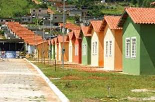birataia consegue investimento de mais de R$ 1 milhão em casas populares