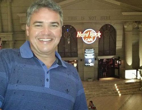 Delegado de Gandu é assaltado dentro de restaurante em Salvador