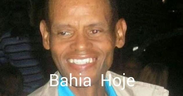 Agente do settran de Itabuna encontrado morto na br-101