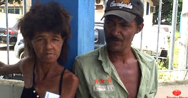 Irmãos são presos por abuso sexual de meninas de 10, 11 e 13 anos em Teixeira de Freitas
