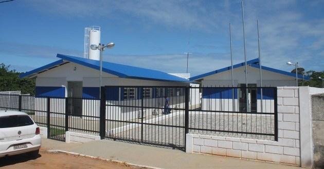 Maraú fica sem delegado titular um dia antes da inauguração do DISEP