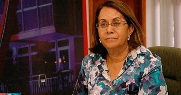 Jequié: TJ-BA afasta prefeita Tânia Britto pela segunda vez