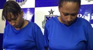 Gêmeas suspeitas de dopar 12 homens e matar 1 são presas na Bahia