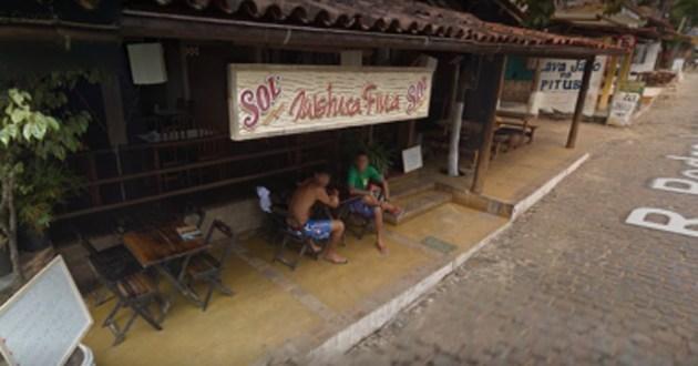 Itacaré: Dono de restaurante Mistura Fina é preso por tráfico de drogas