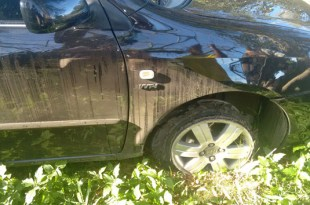 Ubaitaba: Bandidos roubam carro e levam filho de proprietário refém