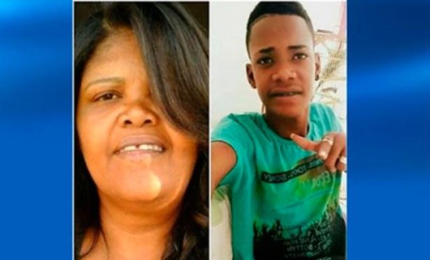 Mãe e filho são mortos a tiros em Jequié