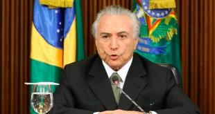Governo não vai acabar com saque do FGTS em caso de demissão, diz Temer