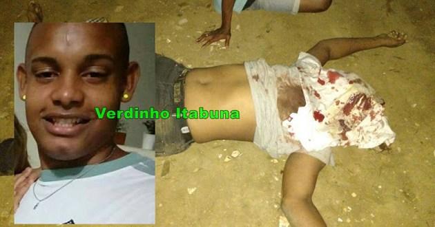 Homem morre ao tentar apartar briga em Itajuípe