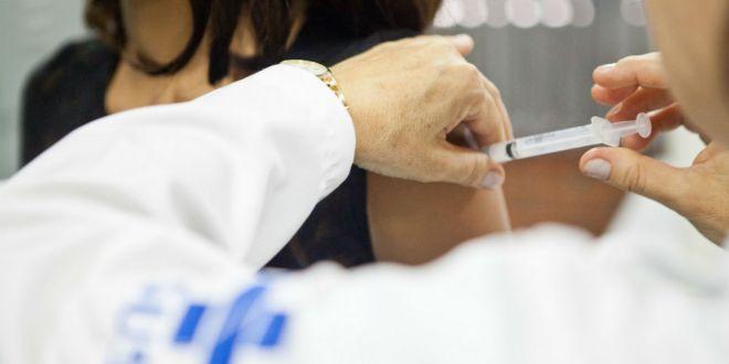 Vacinação contra a gripe na Bahia ainda está longe de atingir a meta