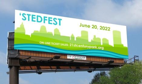 billboard copy