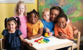 Multicultural-coursework-in-schools