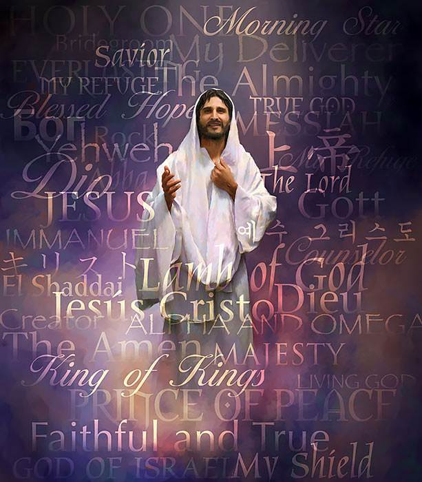 God's blessings for the human race were not to come through Adam and his family, but through Christ, God's promised Saviour