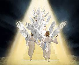 Image result for Angels of God pictures