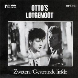 Otto's Lotgenoot, single hoezen