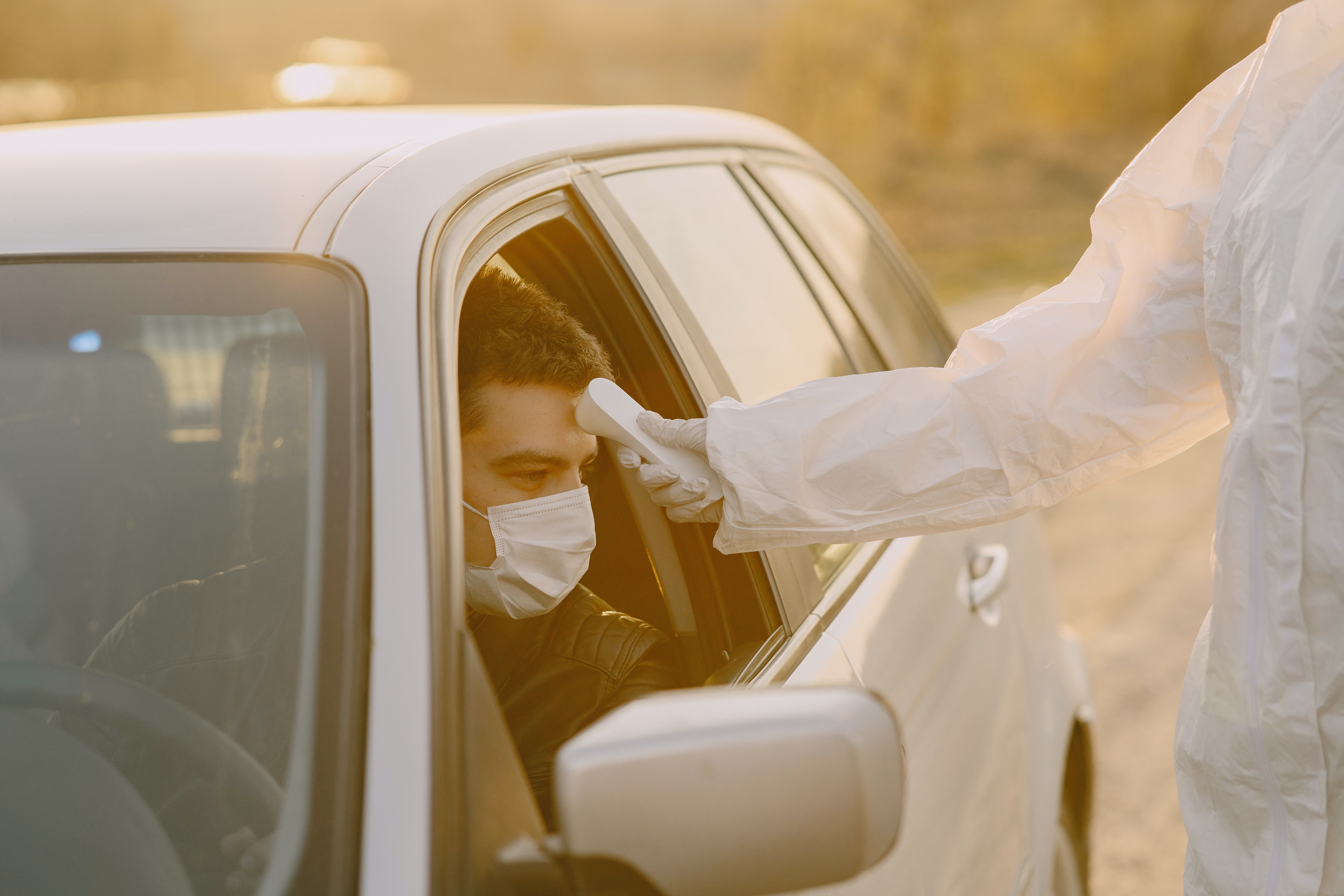 Uber Responds to COVID-19 with Required Face Masks, Selfies
