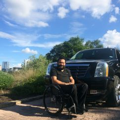 Wheelchair Uber Zimmer Frame A New Kind Of Mobility Blog Us