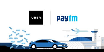 Image result for uber paytm cashback