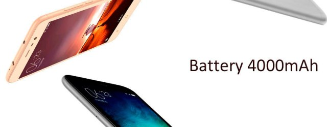 Xiaomi Redmi 3 Pro - Best Phone For Uber in London