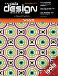 The PCB Design magazine - November 2016