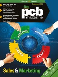The PCB Magazine - December 2016