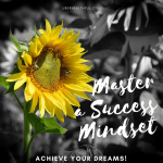 How to Master a Success Mindset to Achieve Your Dreams
