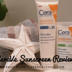 Is CeraVe Face Sunscreen Lotion the Best?