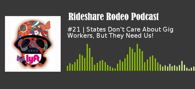rideshare rodeo episode 21
