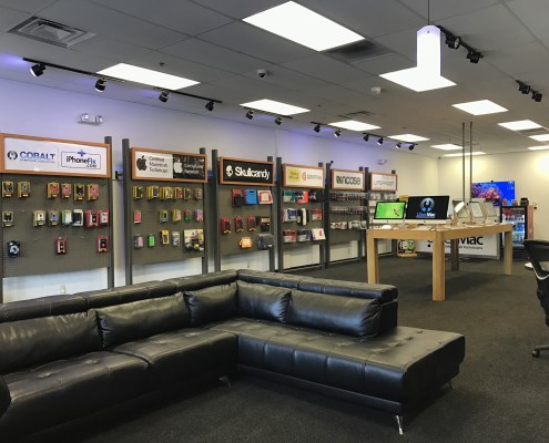 Apple Store Palm Beach Gardens, FL UberMac Jupiter, FL