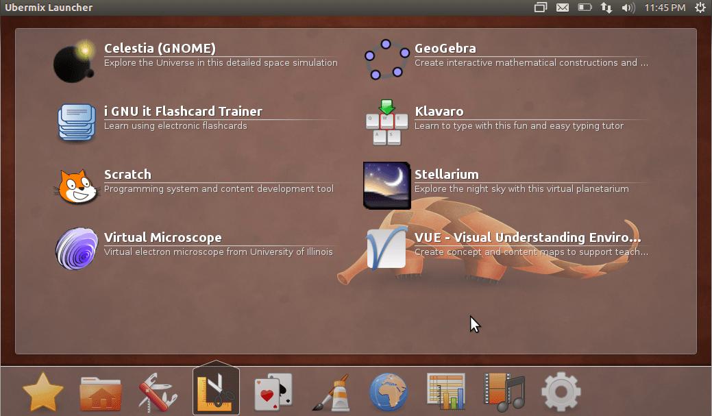 UbuntuLinux | Around the Corner