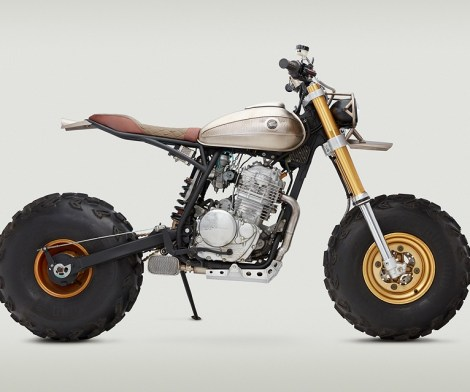 Classified Moto Honda XR650L