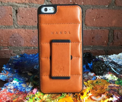 HandL iPhone 6 Plus Case