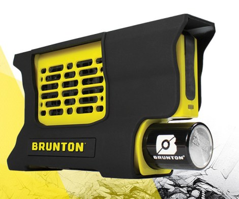 Hydrogen Reactor – Brunton Outdoor Group