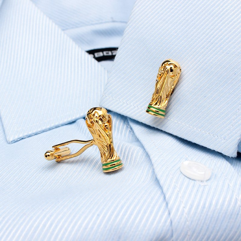 The FIFA World Cup Cufflinks