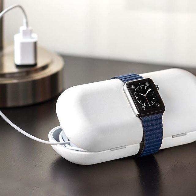Time Porter Travel Apple Watch Case