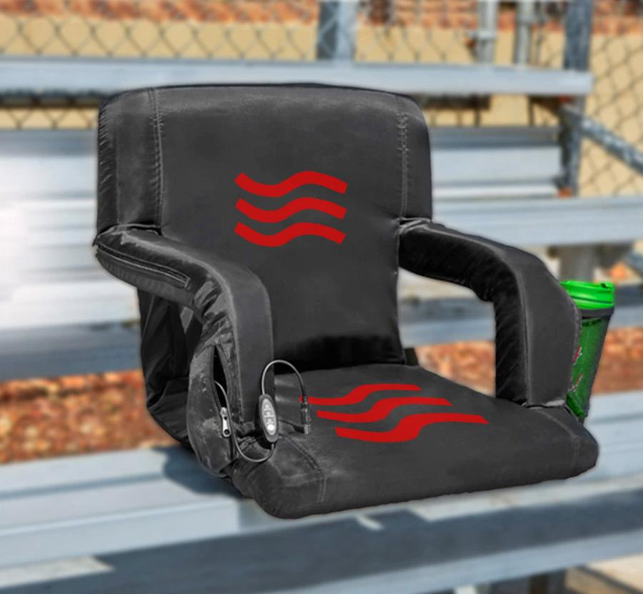 Portable Stadium Seats Heated Seat Cushion