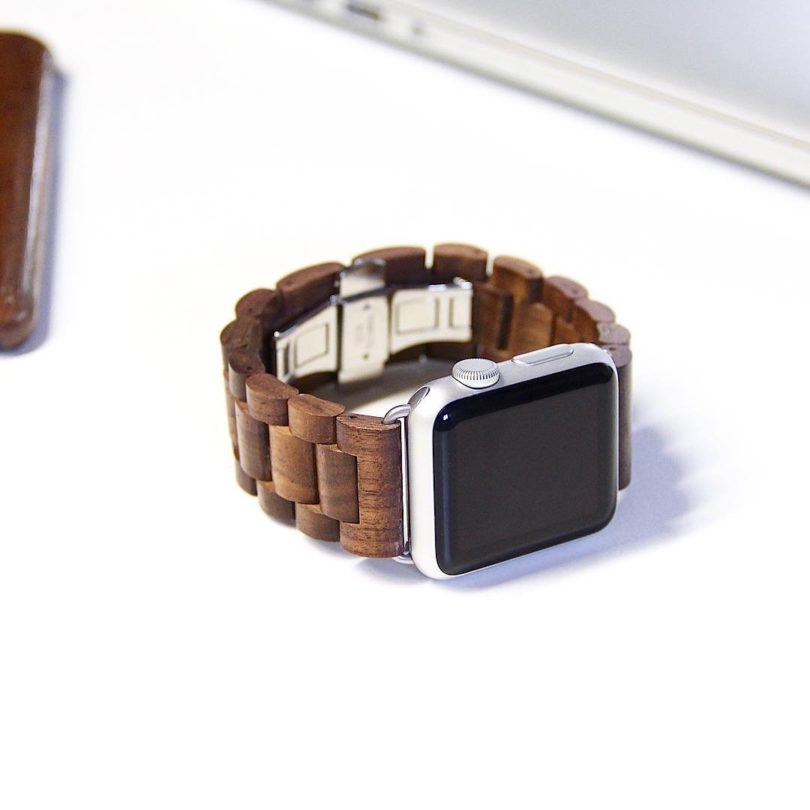 EcoStrap Apple Watch Band