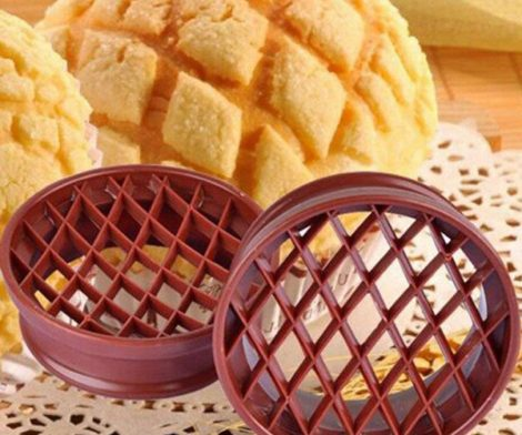 Cake Mold Pineapple Muffin Mold