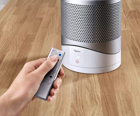 Dyson Pure Hot + Cool Wi-Fi Enabled Air Purifier