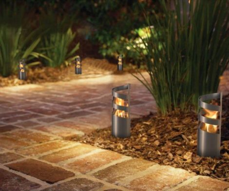 Decorpro D10120 Volution Tabletop Torch