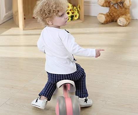 XJD Baby Balance Bike Bicycle Toddler Bike