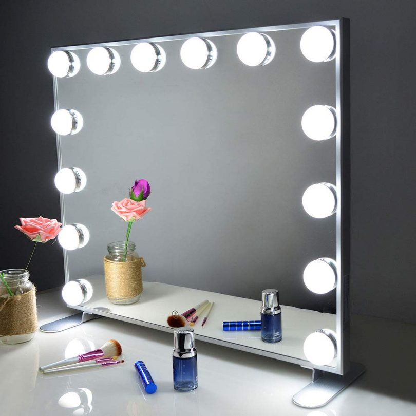 Professional Vanity Mirror with Lights