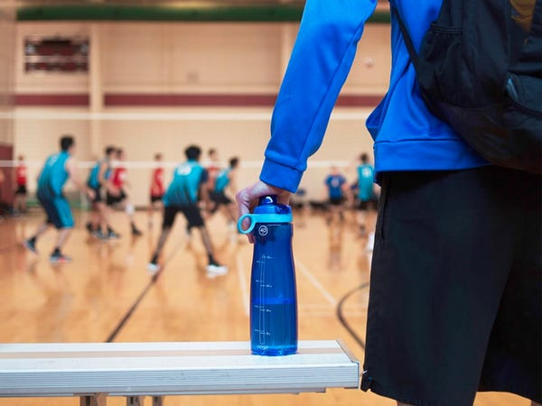 Tritan Water Bottle for Ultimate Hydration