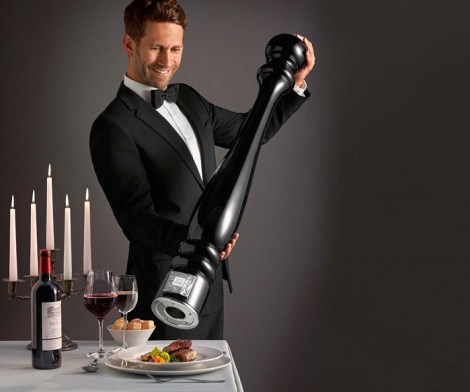 Peugeot Paris Prestige Giant Pepper Grinder