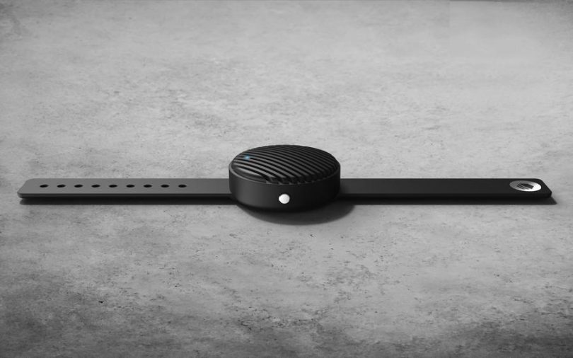 Tech-Life BoomBand – Wearable Bluetooth Speaker