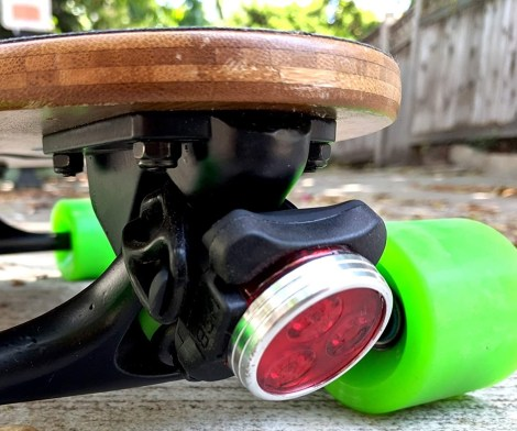 Eggboards Skateboard Light Kit