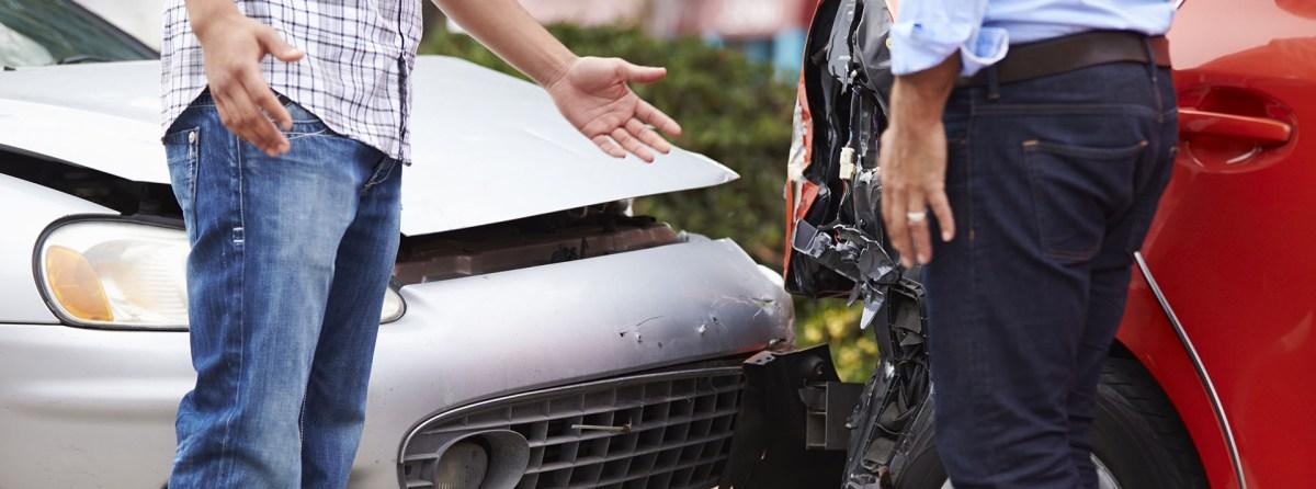 Wypadki zdarzają się nawet najlepszym kierowcom! I co wtedy?