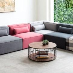 Small Modular Sofa Sectionals Deco Harveys Mix Sectional Hip