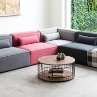 Mix Modular Sofa/Sectional | Hip