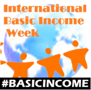 12th Basic income week: 16th-22nd Sep 2019 @ everywhere | Independence | Kansas | United States